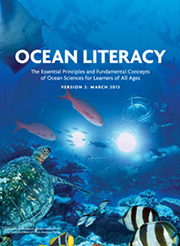 Ocean Literacy Brochure